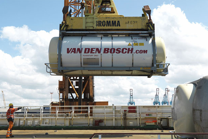 Van Den Bosch