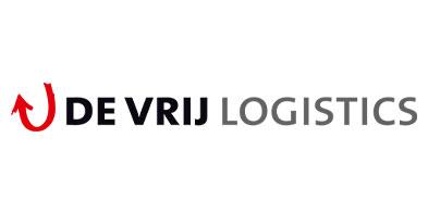 Logo Devrijlogistics