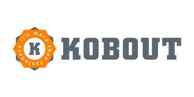 Kobout logo partner