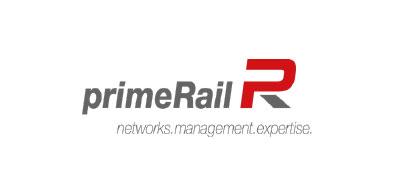 Logo primeRail partner