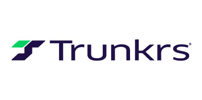 Logo Trunkrs partner